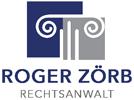 Rechtsanwalt Roger Zörb Logo
